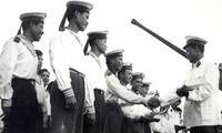 50. Jahrestag des ersten Sieges der vietnamesischen Marine
