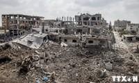 Die Verhandlung zur Verlängerung des Waffenstillstands im Gazastreifen scheitert
