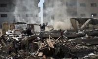 Ägypten schlägt neue Waffenruhe im Gazastreifen vor