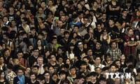 Hongkong verschiebt Gespräche mit Studenten