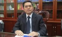 Forum zur Politik über Gesetzgebung im Jahr 2014
