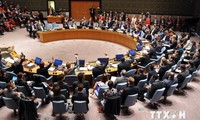 UN-Sicherheitsrat vereinbart den Kampf gegen Terrorismus