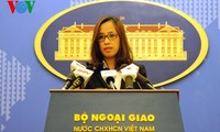 Vietnam kritisiert alle Formen der terroristischen Handlungen