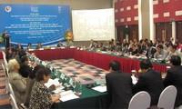 Gründung des Beratungsrates der nationalen Kommission über den Klimawandel