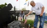 Treffen zum Volksaustausch zwischen Vietnam und den USA