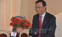 Vietnam und Australien vertiefen die umfassende Partnerschaft