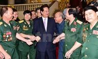 Der Premierminister: Verband der Soldaten der alten Zitadelle tragen zur Entwicklung des Landes bei