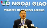 Die Reaktion Vietnams auf die iranische Atom-Vereinbarung