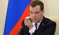 Russland bekräftigt den harten Standpunkt über die Schuldenzahlung der Ukraine