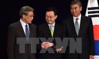 Es ist schwer, die Lage auf der koreanischen Halbinsel zu verbessern