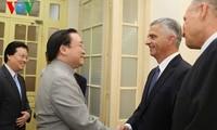 Die Schweiz unterstützt Vietnam bei Integration in die Weltwirtschaft