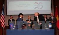 Erdölkonzern Petrovietnam unterzeichnet Vereinbarung mit Murphy Oil von USA
