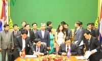 Vietnam und Kambodscha überprüfen die Lage beim Grenzverlauf