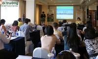 Vietnamesische Unternehmen werden an der Woche für grüne Einrichtungen in Singapur teilnehmen