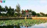 Rückkehr zum Schlachtfeld in Quang Tri