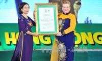 Der Nationalpark Phong Nha-Ke Bang bekommt zum 2. Mal das Zertifikat als Weltnaturerbe