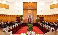 Vietnam wird günstige Bedingungen für Sicherheitskooperation mit Partnerländern schaffen