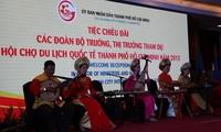 Die internationale Tourismusmesse ITE wird in Ho Chi Minh-Stadt stattfinden