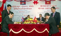 Vietnam verstärkt seine Investitionen im Ausland