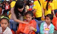 Vietnam koorganisiert das internationale Forum über Kinder und Familien