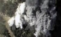 Iran betont seine Rolle in der Allianz mit dem Irak, Russland und Syrien beim Kampf gegen IS