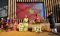 Der vietnamesische Tag in EXPO Milano 2015 in Italien