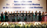 ASEAN-Umweltministerkonferenz erreicht gute Ergebnisse