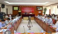 Online-Konferenz über Dürren und Versalzung