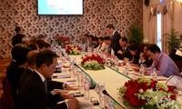 EU ist der wichtigste Partner von Ho Chi Minh Stadt