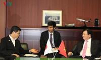 Vietnam bietet günstige Bedingungen für japanische Unternehmen