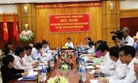 Konferenz für Erziehung und Aufklärung in den Provinzen im Südosten
