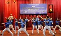 Austausch über die Lage des Meeres und Inseln Vietnams