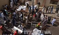 IS und Taliban bekennen sich zu Attentat in Pakistan