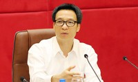 Vize-Premierminister Vu Duc Dam: 2020 sollen 90 Prozent der Einwohner krankenversichert sein