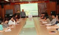 Auslandskanal VOV5 hilft den Bewohnern in Zentralvietnam