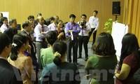 Seminar über die Umsetzung der nachhaltigen Entwicklungsziele in der Mekong-Subregion