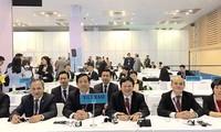 Vietnam nimmt an der Konferenz über die WHO-Tabakkonvention in Indien teil