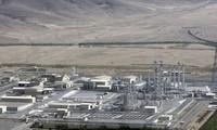 Iran ist bereit, die Menge des Schweren Wassers zu reduzieren