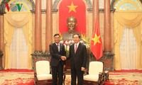 Vietnam legt großen Wert auf die freundschaftlichen Beziehungen zu Myanmar