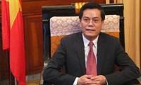 Der Besuch der Parlamentspräsidentin vertieft die Beziehungen zwischen Vietnam und Indien