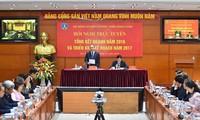 Online-Konferenz der Branche für Landwirtschaft und ländliche Entwicklung