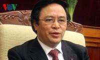 China-Besuch fördert starke und aktive Entwicklung der Beziehungen zwischen Vietnam und China