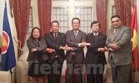 Vietnam fördert die Zusammenarbeit zwischen der ASEAN und südamerikanischen Ländern