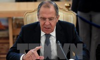 Russland schließt die Möglichkeit für eine Kooperation mit den USA in der Syrien-Frage nicht aus