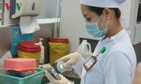 Hohe Anerkennung von US-Experten für die Verwaltung der Regierung Vietnams im Gesundheitswesen