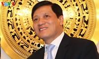 Verstärkung der Zusammenarbeit in der Gesetzgebung zwischen Vietnam und Tschechien