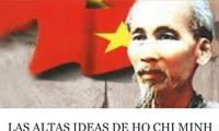 Die argentinische Presse lobt die Leitungsfähigkeit des Präsidenten Ho Chi Minh
