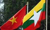 Vietnam und Myanmar wollen Kooperation verstärken