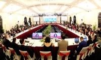 Hochrangier Politik-Dialog zur nachhaltigen touristischen Entwicklung
