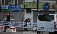 Lkw-Anschlag in London: Terror-Anklage gegen Attentäter